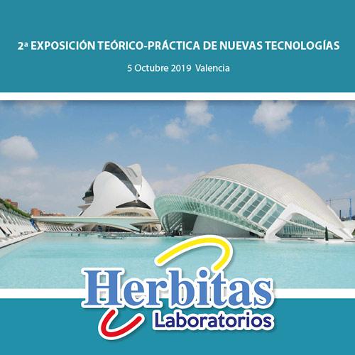 2ª Exposición Teórico-Práctica de Nuevas Teconologías 1