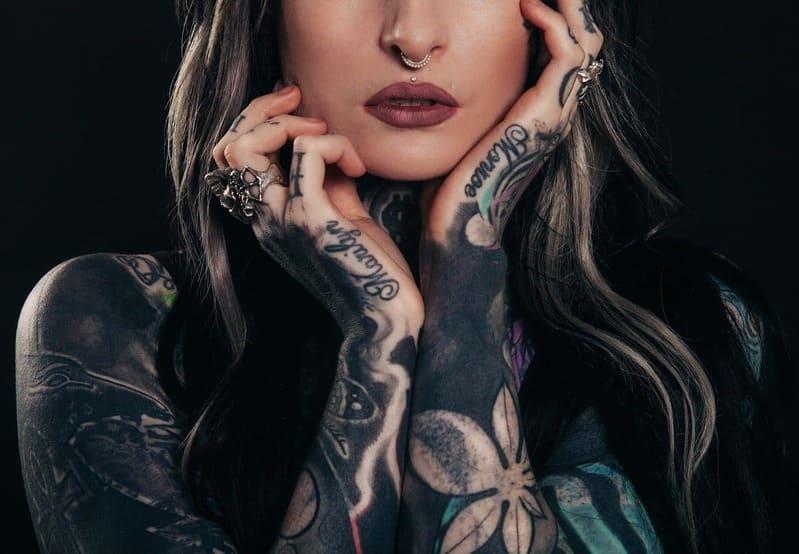 como promocionar mi estudio de tatuaje
